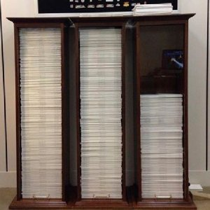 80,000 pages of new regulations in 2013. (H/T Sen Mike Lee)